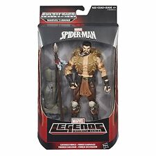 Marvel Legends - KRAVEN THE HUNTER Action Figure - Spider-Man Infinite - HASBRO
