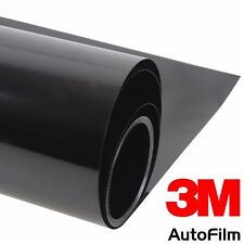 "3M Window Film Color Stable 5% VLT Automotive Solar Tint Roll Sz 30"" x 120"" CS5"