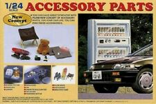 Fujimi GT06 11041 1/24 Garage & Tool Series Accessory Parts From Japan