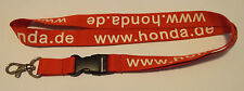 Honda Schlüsselband Lanyard NEU (A34)