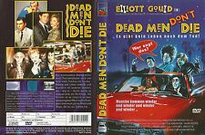 Dead Men Don`t Die / DVD #12420