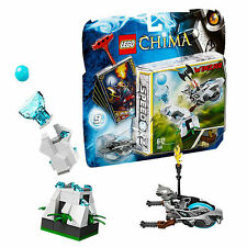 LEGO Legends of Chima 70106: Ice Tower - NEW SEALED