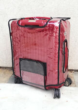 "Protective Skin Cover Protector for RIMOWA Salsa Deluxe Multiwheel 22"" Case 56"