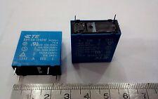 Sdt-sh-124dm 24v 10a relay (24vdc 10amp)