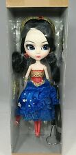 2016 Wonder Woman PULLIP DOLL SDCC  New in box Jun Planning GROOVE INTL SHIPPING