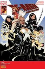 X-MEN UNIVERSE (v4) 22 PANINI COMICS TRES BON ETAT