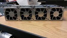 HP DL380 G5 DUAL FAN ASSEMBLY 394035-001 AFC0612DE OEM w/ Fans 419235-001