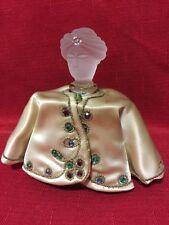 Vintage MARQUAY PRINCE DOUKA Turban Men's Perfume Bottle