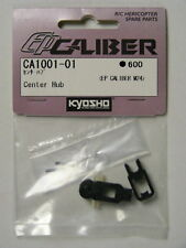 KYOSHO #CA1001-01  CENTER HUB: EP CALIBER M24 HELICOPTER