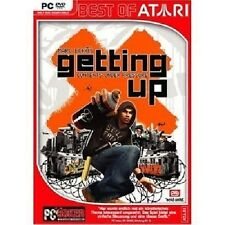 Getting up Contents Under Pressure PC DVD-ROM nuevo & OVP