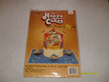 vintage new org package C.A. Reed quick 'n 'easy cake decorating kit hong kong