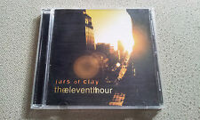Jars of Clay - The Eleventh Hour  - Made in USA