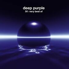 Deep Purple 30:Very best of (1998) [CD]