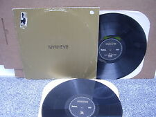 MANHEAD – SAME Orig Relish FOR 30491 2005 2LP Swiss DANCE TECHNO ELECTRONICA