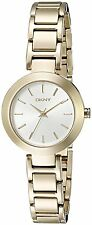 DKNY Women's NY2399 'Stanhope' Gold-Tone Stainless steel Watch