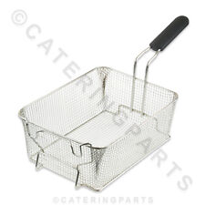 PARRY BASKETPRO PARRY PRO COMMERCIAL DEEP FAT FRYER BASKET 300 x 230 x 115mm