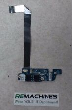 Dell XPS 15z Audio Board w/ Cable FWN5J TESTED FREE SHIPPING