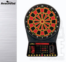 Arachnid Cricket Pro 300 Electronic Soft Tip Dartboard w/ FREE Shipping