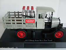 1923 Chevy 1-Ton Series D Truck, NewRay Classic Collection Car 1:32