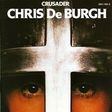 Crusader - Chris De Burgh (2004, CD NEUF)