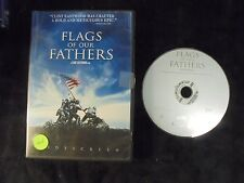 "USED DVD Movies ""Flags Of Our Fathers ""  (G)"