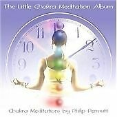 .Philip Permutt - Little Chakra Meditation Album. Meditation / Relaxation. CD