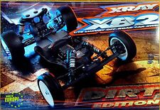 Xray XB2 Dirt Edition (New) #320001