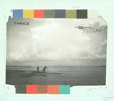Beggars 2009 by Thrice . EXLIBRARY
