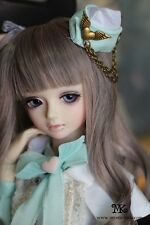 Lillian MK mystic-kids Doll  1/4 45cm Girl MSD mini super dollfie BJD