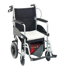 Wheelchair Under Seat Bag with Fleece Overlay *On Offer*
