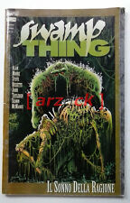 SWAMP THING 2 Magic Press 1998 Alan Moore