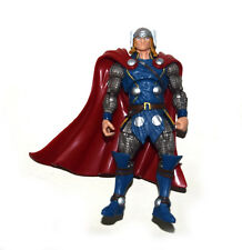 """Marvel Universe 3.75""""  Modern Thor The Avengers In Blue Loose Action Figure"""