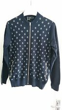 Paul Smith Jumper - BNWT Men's Cube Thick Sweater Jacket /Size: Small/RRP: £175