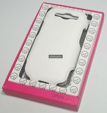 Ozaki Flip Leather Case With Screen Protector For Samsung Galaxy S3 i9300