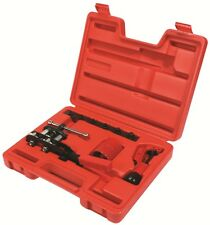 HOT ROD STREET ROD DOUBLE FLARING BRAKE LINE TOOL KIT