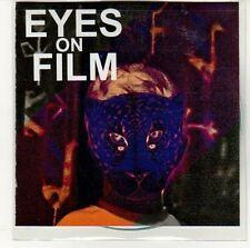 (EN752) Eyes On Film, Something Wicked (This Way Comes) - DJ CD