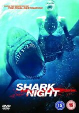 Shark Night 2012  Brand new and sealed