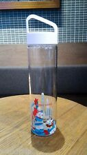 You Are Here Hong Kong Starbucks Coffee New Collection Yah Water Glass Bottle 18