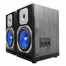NEW Technical Pro Passive Usb Studio Monitors MB6000