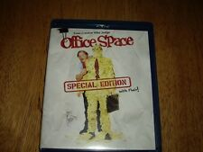 EEUC Office Space Blu-ray Disc Special Edition Movie