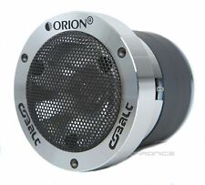 "ORION CTW400 +2YR WRNTY 3.5"" 280W HIGH FREQUENCY CAR AUDIO COMPONENT TWEETER"