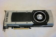HP Nvidia GeForce GTX 980 Ti Aries-E4 6GB Gaming Reference Graphics Card GPU