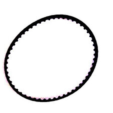 NEW  108XL037 Timing Belt 54 Tooth Cogged Black Rubber Belt **LOOK**
