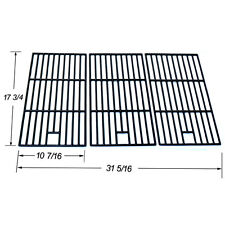 SGX273 Replacement cast iron Cooking Grid Grate for Master Forge Gas Grills
