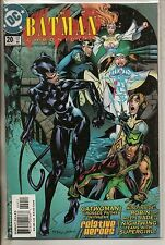 DC Comics Batman Chronicles #20 Spring 2000 NM
