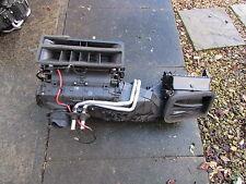AUDI A6 C7 A7 Control Del Climatizador Aire Con Caja 4G2820005J