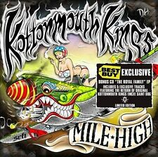 Kottonmouth Kings, Mile High, Excellent