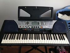 Yamaha PSR 340 Electric Keyboard