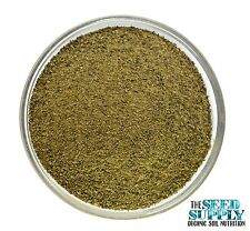 2 Pound Organic Kelp Meal 1-0-2 Natural Norwegian Kelp Seaweed Fertilizer