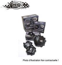 Couvre Carter d'embrayage Coté Droit R&G Racing Noir BMW S1000XR 2015-2016